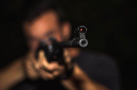 Élménylövészet 7 választható fegyverrel