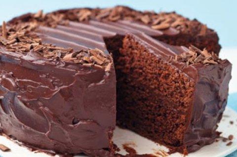 Csokoládés alaptorta készítő workshop