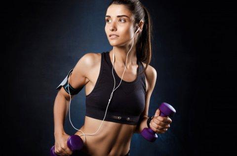 SensoPro személyi edzés vízsugaras masszázzsal