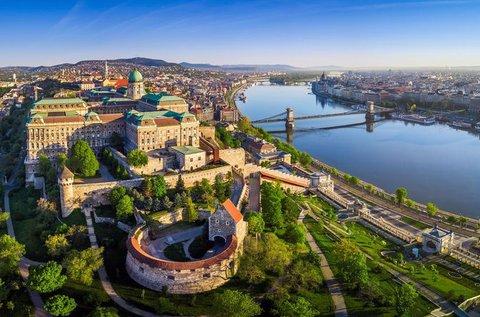 Egyedülálló kikapcsolódás Budapest szívében