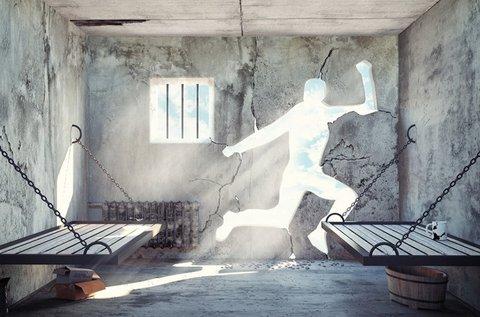 Prison Break szabadulószoba 3 főnek