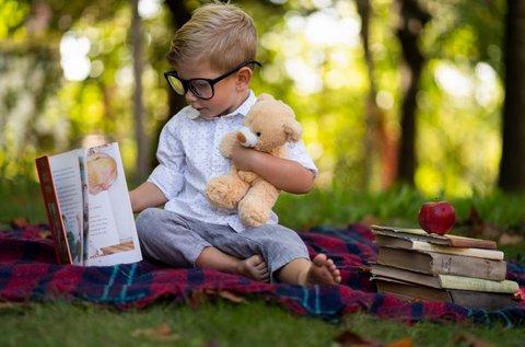 Gyermekfotózás 400 db digitális képpel