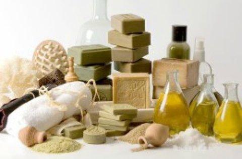Natúrkozmetikum és szappankészítő workshop
