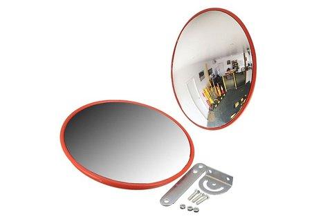 Beltéri biztonsági és munkavédelmi tükör