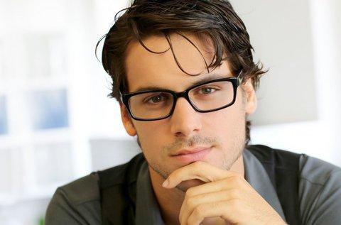 Szemüvegkészítés munkaprogresszív lencsével