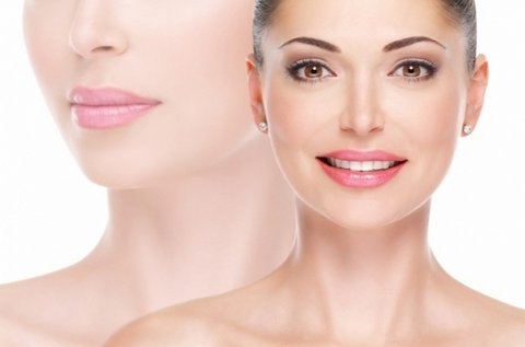 Soft Botox kezelés arcon, nyakon, tokán, dekoltázson
