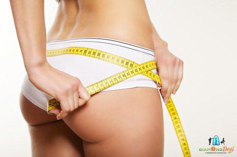 Hatékony zsírbontás csípőn és hason HIFU-val