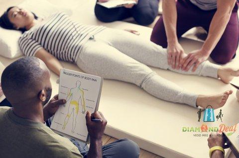 4 az 1-ben wellness masszázs tanfolyam