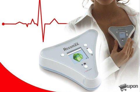 Szívstresszmérés 3D vizsgálattal, Viport géppel