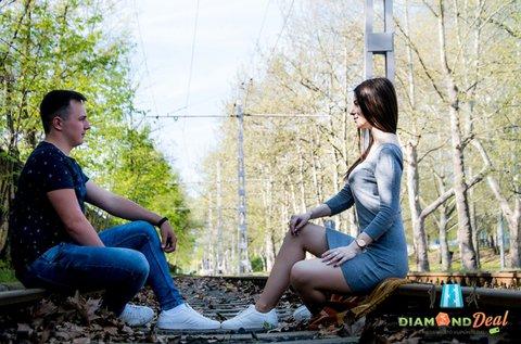 Profi fotózás pároknak 200 db nyers képpel
