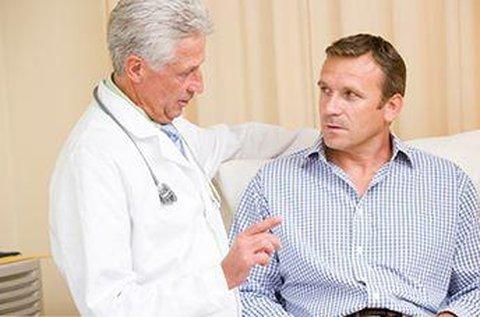 Urológiai kivizsgálás daganatszűréssel