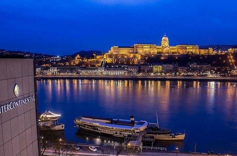 Felejthetetlen pihenés Budapesten, hétvégén is