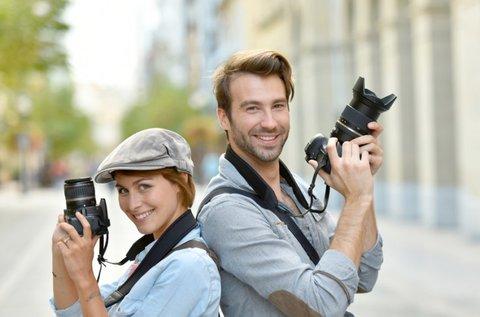 Online, amatőr fotós látásmód kurzus