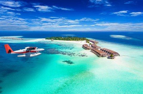 Egzotikus nyaralás a mesés Maldív-szigeteken