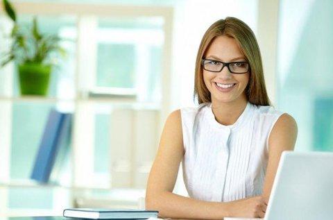 Beltéri, többfókuszú munkaszemüveg készítés