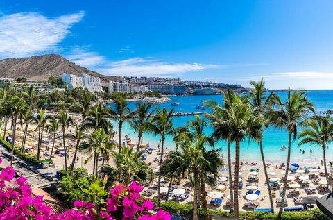 8 napos vakáció a csodás Kanári-szigeteken