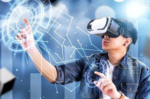 VR szabadulószoba 4 fő részére dupla játékkal