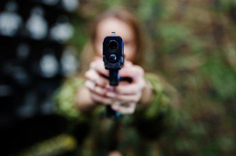 75 lövéses csomag 6 féle különleges fegyverrel