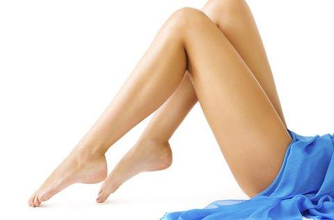 Értágulat, rozacea kezelés UV Soft Laserrel