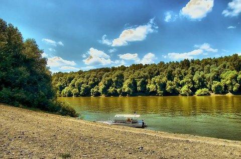 3 napos gyógyító pihenés a Tisza-parton
