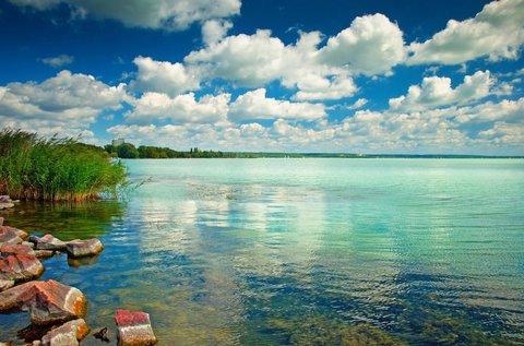 Balatonfenyvesi kikapcsolódás, hétvégén is