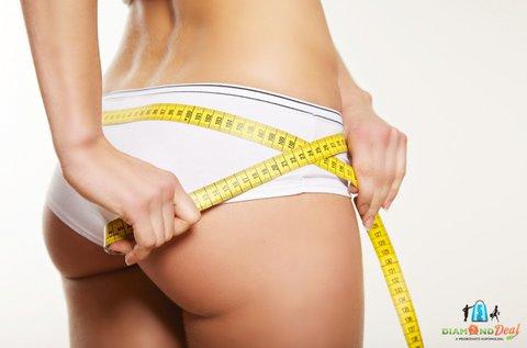 Hatékony zsírbontás HIFU-val csípőn, hason