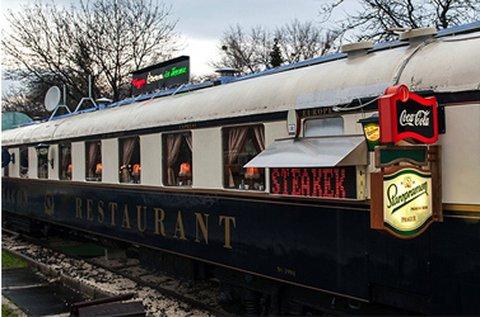 Vagon Extra tál 2 főnek a ház pálinkájával