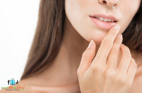 Regeneráld ajkaidat kollagén feltöltéssel!