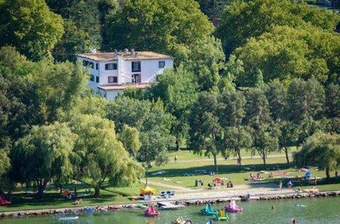 Felhőtlen nyári élmények Balatonlellén