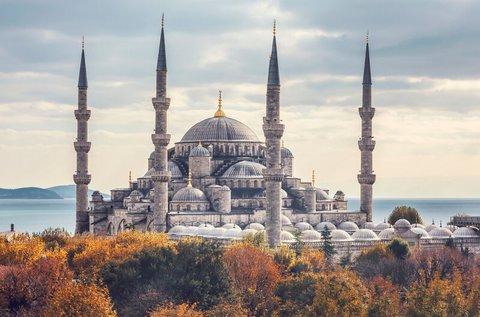 Körutazás Törökország nyugati partvidékén