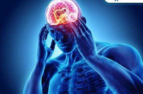 Fejfájás okának feltárása MR diagnosztikával