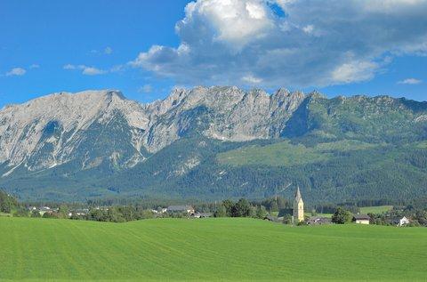 Mesés vakáció Bad Mitterndorfban 4 főnek