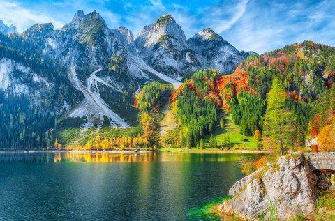 Nyári lazítás 4 főnek az Alpokban, hétvégén is