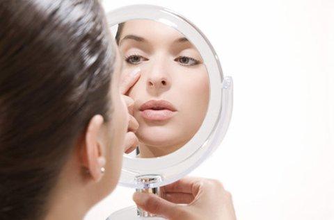 Byas move eye lifter kezelés szemkörnyéken