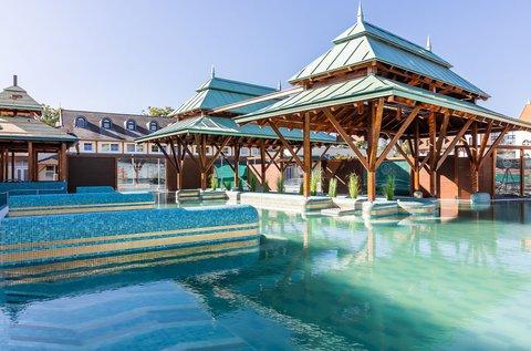 4 napos nyári fürdőzés Mosonmagyaróváron