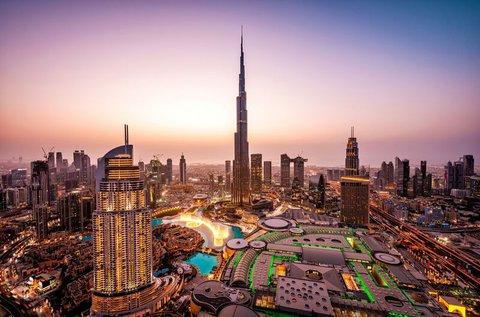 8 napos körutazás Dubaiban és az Emírségekben