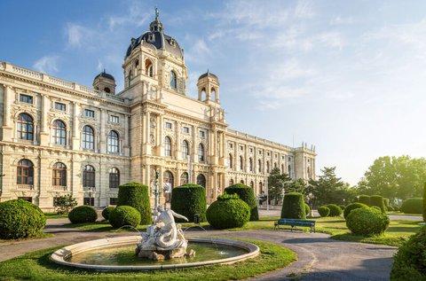3 napos kalandozás Bécs szívében