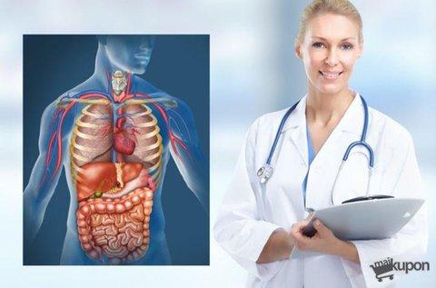 Egészségügyi szolgáltatás 30.000 Ft értékben