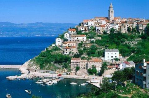 Nyári vagy őszi kiruccanás Horvátországban