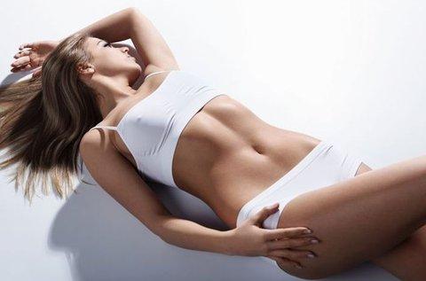 5 alkalmas karcsúsítás kavitációs zsírbontással