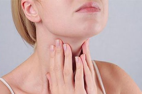 Pajzsmirigy és nyaki erek ultrahangos vizsgálata