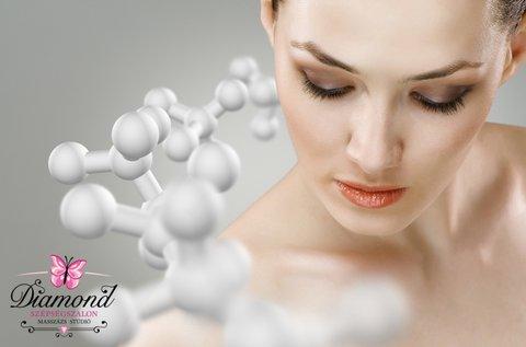 Botox-like ránctalanítás mezoterápiával