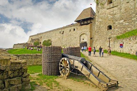 Frissítő hétköznapok a történelmi Egerben