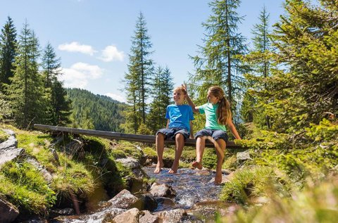 4 napos nyári feltöltődés a meseszép Karintiában