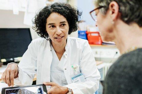 Koronavírus-fertőzés utáni állapotfelmérés