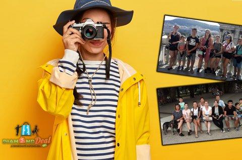 Napközis fotós tábor tinédzsereknek