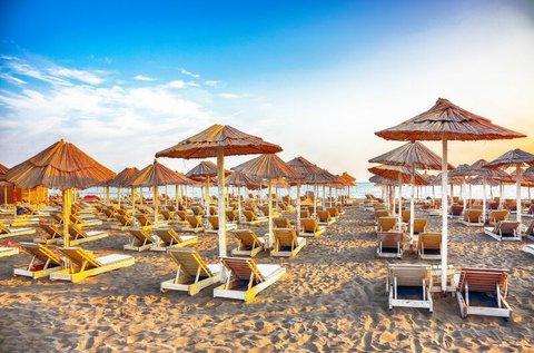 1 hetes tengerparti nyaralás Montenegróban