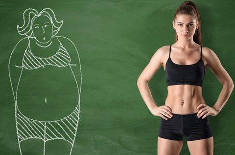 5 alkalmas zsírpusztító kezelés teljes testen