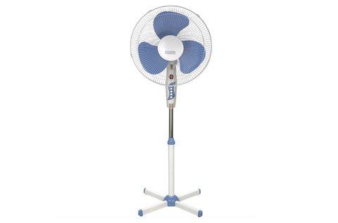 Giovanni álló ventilátor jelzőfénnyel