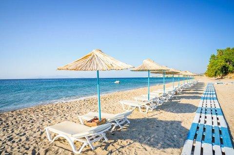 Élményteli vakáció a mesés Kos szigeten repülővel
